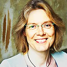 Silke Gwinner